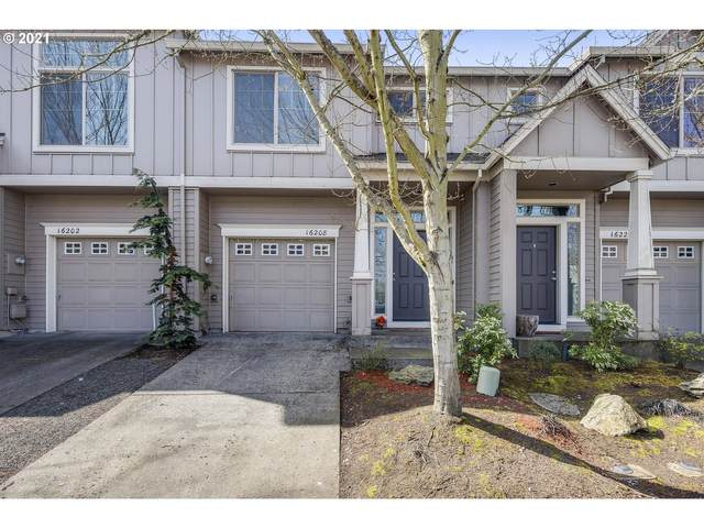 16208 SW Holland Ln, Sherwood, OR 97140 (MLS #21513278) :: Fox Real Estate Group