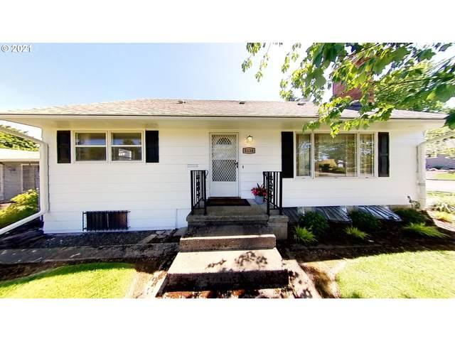 5138 SE 36TH Pl, Portland, OR 97202 (MLS #21513324) :: Premiere Property Group LLC