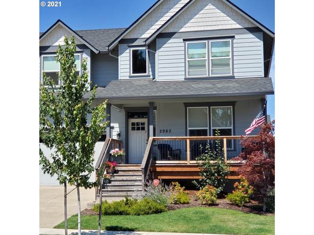 2963 SW Grayson St, Mcminnville, OR 97128 (MLS #21513383) :: Beach Loop Realty