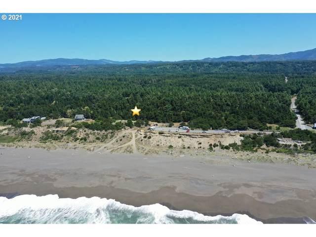 0 Gull Rd #1900, Port Orford, OR 97465 (MLS #21513393) :: Beach Loop Realty