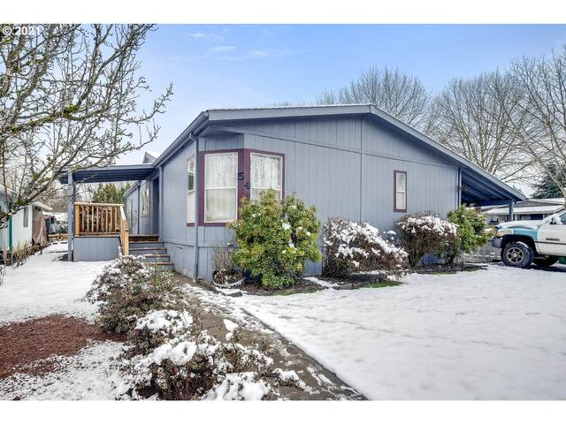 3300 Main St #54, Forest Grove, OR 97116 (MLS #21513464) :: Next Home Realty Connection