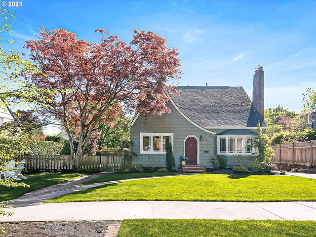 7722 SE 31ST Ave, Portland, OR 97202 (MLS #21513557) :: Tim Shannon Realty, Inc.