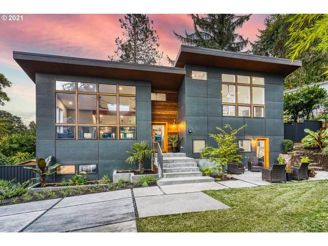10630 S Collina Ave, Portland, OR 97219 (MLS #21513614) :: Tim Shannon Realty, Inc.