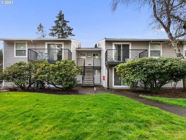 5486 SW Alger Ave H10, Beaverton, OR 97005 (MLS #21513684) :: Premiere Property Group LLC
