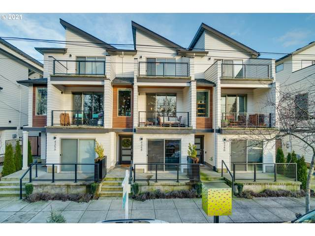 4348 N Michigan Ave, Portland, OR 97217 (MLS #21513814) :: Coho Realty