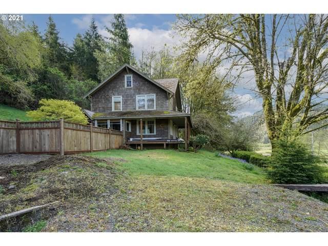 33100 Shiffman Rd, Nehalem, OR 97131 (MLS #21513872) :: Duncan Real Estate Group