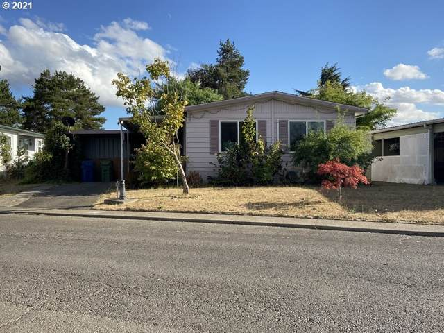 1999 Jansen Way #72, Woodburn, OR 97071 (MLS #21513917) :: The Pacific Group