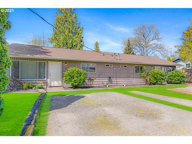 11805 SE Home Ave, Milwaukie, OR 97222 (MLS #21513955) :: Premiere Property Group LLC