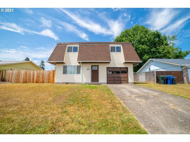 4283 47TH Ave NE, Salem, OR 97305 (MLS #21513982) :: Next Home Realty Connection