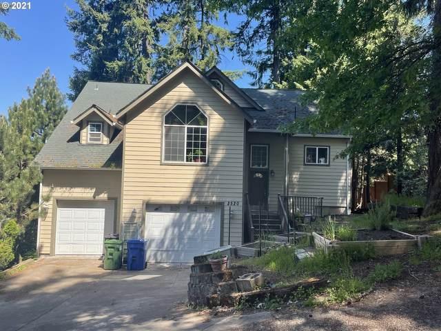 2520 Cleveland St, Eugene, OR 97405 (MLS #21513991) :: Song Real Estate