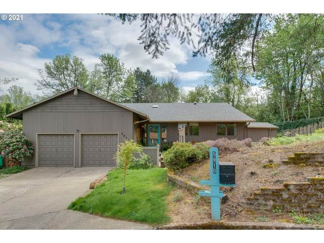 5910 SW 52ND Ave, Portland, OR 97221 (MLS #21514080) :: Stellar Realty Northwest