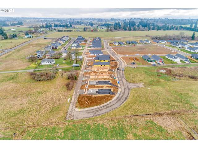 602 Roundtree Blvd, Winlock, WA 98596 (MLS #21514147) :: Townsend Jarvis Group Real Estate
