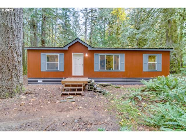 28220 E Grove Ave, Welches, OR 97067 (MLS #21514243) :: Premiere Property Group LLC