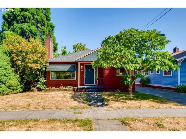 3635 N Baldwin St, Portland, OR 97217 (MLS #21514358) :: Cano Real Estate