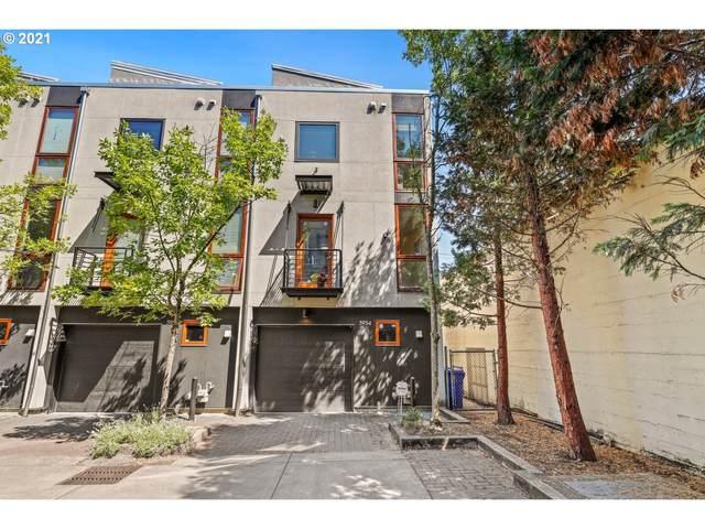 5954 NE Hoyt St, Portland, OR 97213 (MLS #21514627) :: Premiere Property Group LLC