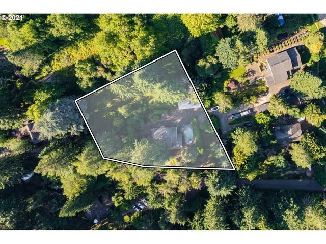 6915 SE 122ND Dr, Portland, OR 97236 (MLS #21514636) :: Premiere Property Group LLC