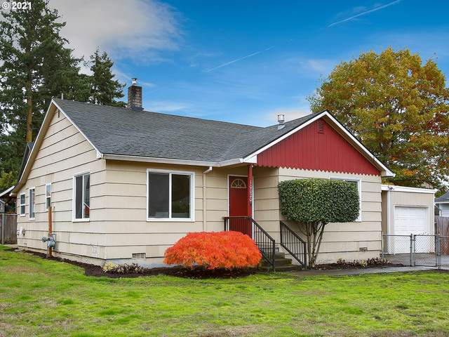 10020 SE Knight St, Portland, OR 97266 (MLS #21514794) :: Fox Real Estate Group