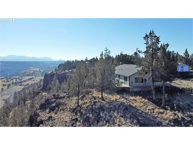 14549 SW Peninsula Dr, Terrebonne, OR 97760 (MLS #21515081) :: Lux Properties