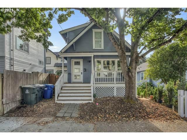 230 14TH St, Salem, OR 97301 (MLS #21515104) :: Lux Properties