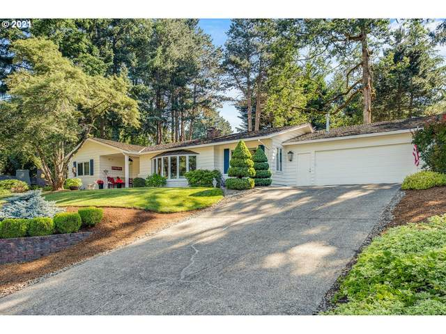16933 Greentree Ave, Lake Oswego, OR 97034 (MLS #21515251) :: Fox Real Estate Group