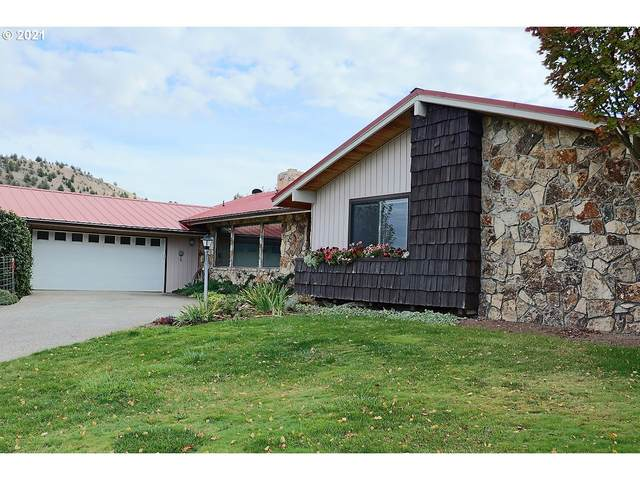 59808 Highway 26, John Day, OR 97845 (MLS #21515600) :: The Haas Real Estate Team