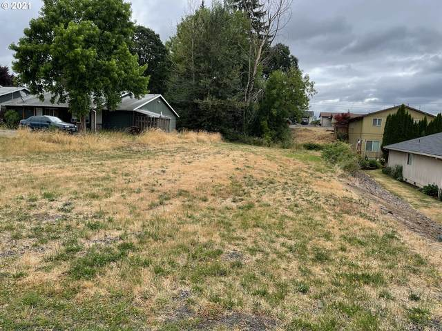S 12th St, St. Helens, OR 97051 (MLS #21515690) :: Cano Real Estate