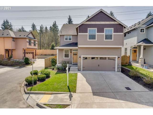 5714 NW 25TH Cir, Camas, WA 98607 (MLS #21515697) :: Brantley Christianson Real Estate