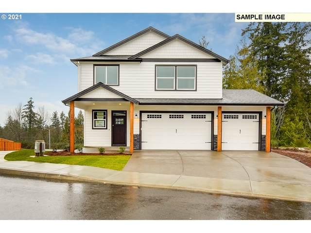 1916 NW 26TH Ave, Battle Ground, WA 98604 (MLS #21515789) :: McKillion Real Estate Group