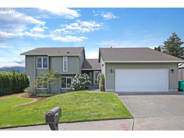 3016 SW Willow Pkwy, Gresham, OR 97080 (MLS #21516039) :: Cano Real Estate
