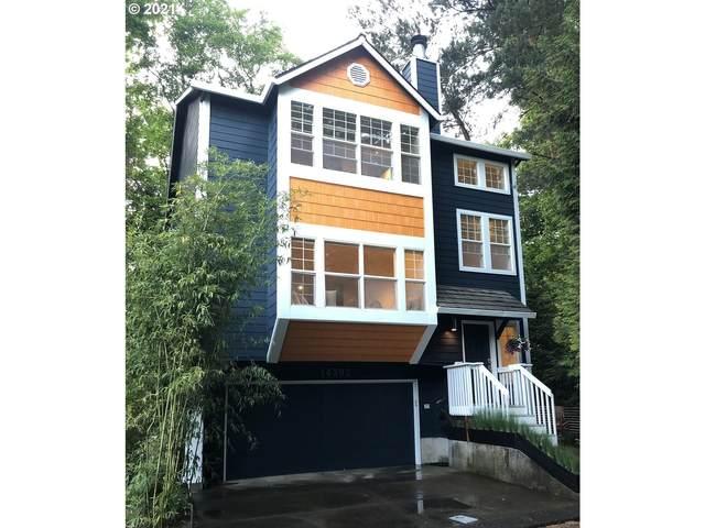 14392 Sherbrook Pl, Lake Oswego, OR 97035 (MLS #21516061) :: Song Real Estate