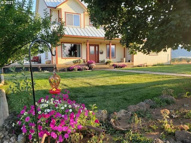 46835 Oliver Rd, Halfway, OR 97834 (MLS #21516135) :: Townsend Jarvis Group Real Estate