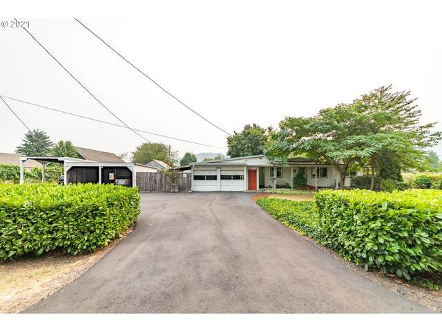 82481 Greenwood St, Creswell, OR 97426 (MLS #21516369) :: Triple Oaks Realty