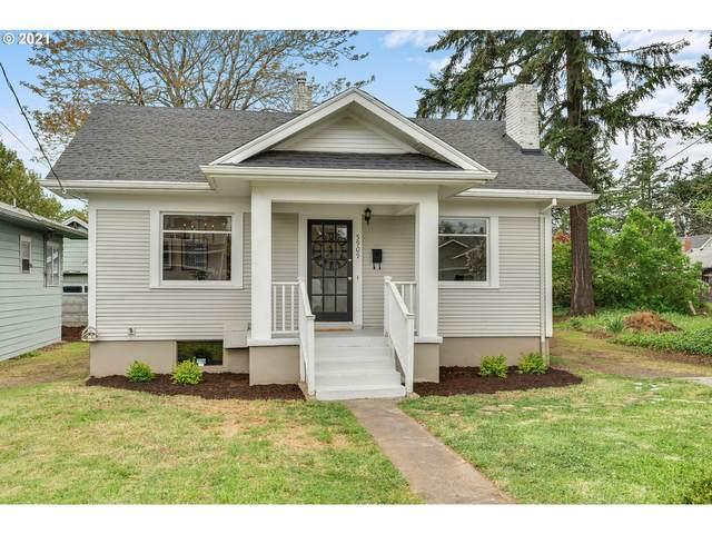 5909 SE Harold St, Portland, OR 97206 (MLS #21516603) :: Cano Real Estate
