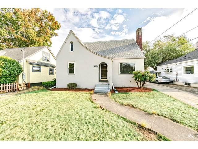 1734 N Rosa Parks Way, Portland, OR 97217 (MLS #21516627) :: Windermere Crest Realty