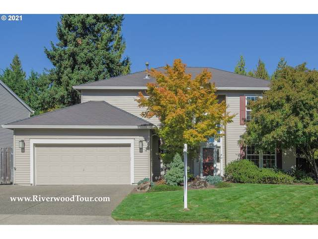 10225 SW Riverwood Ln, Tigard, OR 97224 (MLS #21516685) :: Next Home Realty Connection