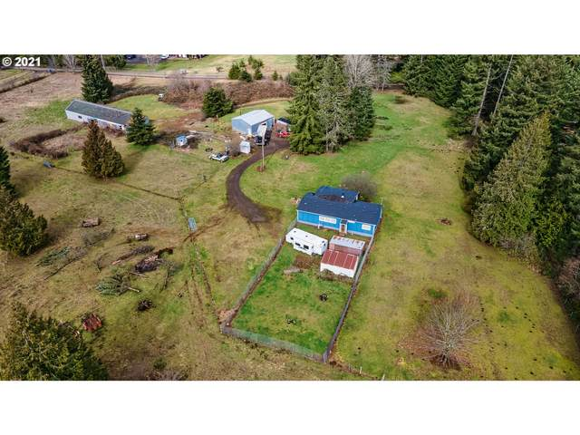 26747 S Shibley Rd, Colton, OR 97017 (MLS #21516790) :: Next Home Realty Connection