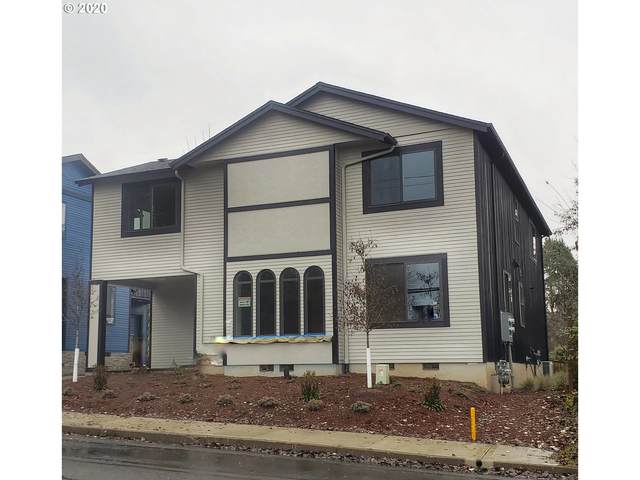 1607 B St, Forest Grove, OR 97116 (MLS #21516794) :: Coho Realty