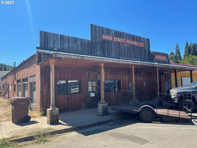 510 S Main St, Canyonville, OR 97417 (MLS #21516811) :: Holdhusen Real Estate Group