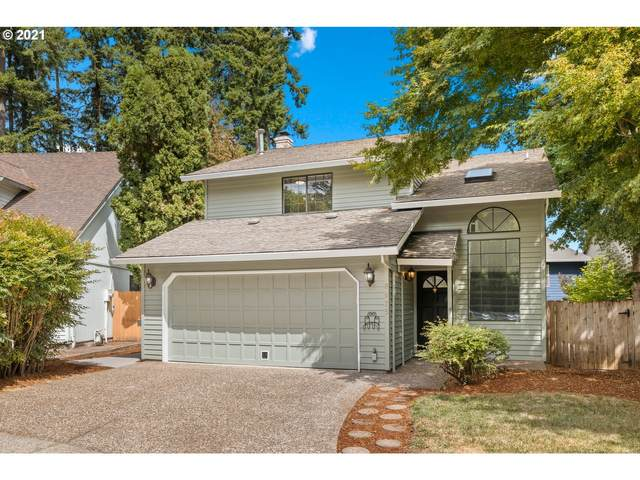 8075 SW Churchill Ct, Tigard, OR 97224 (MLS #21517091) :: Real Tour Property Group