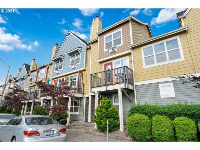1516 SE Cutter Ln, Vancouver, WA 98661 (MLS #21517113) :: McKillion Real Estate Group