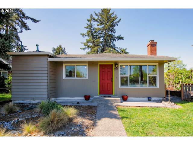 3517 SE 67TH Ave, Portland, OR 97206 (MLS #21517138) :: Coho Realty