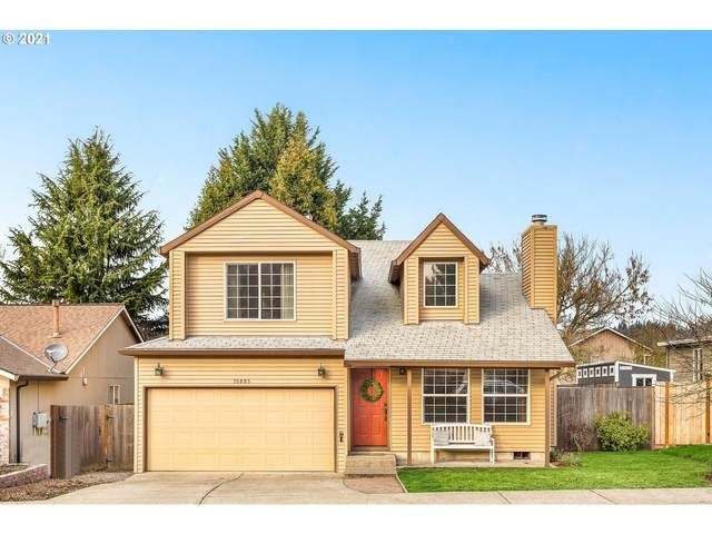 15895 SW Rockrose Ln, Tigard, OR 97223 (MLS #21517321) :: Fox Real Estate Group