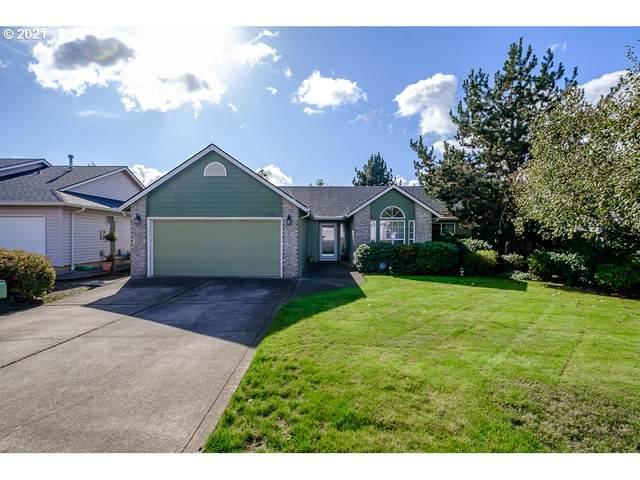 2778 Tahoe Ave SE, Salem, OR 97306 (MLS #21517602) :: Oregon Farm & Home Brokers