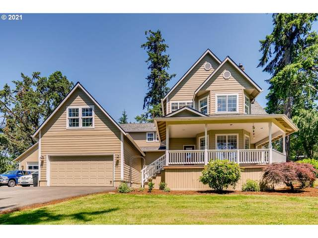 4036 Forest Ridge Rd, Silverton, OR 97381 (MLS #21517606) :: Tim Shannon Realty, Inc.