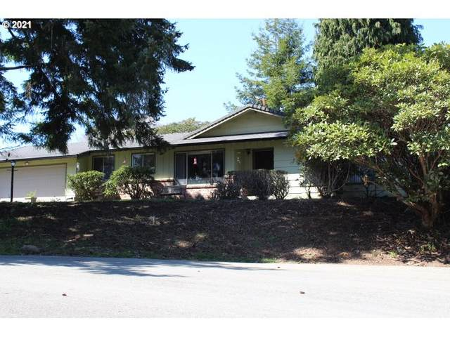 212 Woodland Ct, Brookings, OR 97415 (MLS #21517625) :: Premiere Property Group LLC