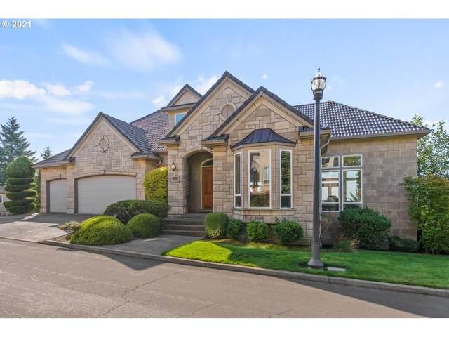 3901 NW Lewis Ln, Portland, OR 97229 (MLS #21517640) :: Premiere Property Group LLC