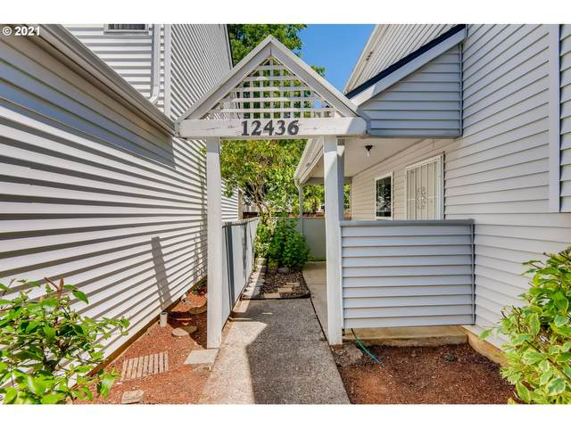 12436 SE Caruthers St, Portland, OR 97233 (MLS #21518030) :: Real Tour Property Group