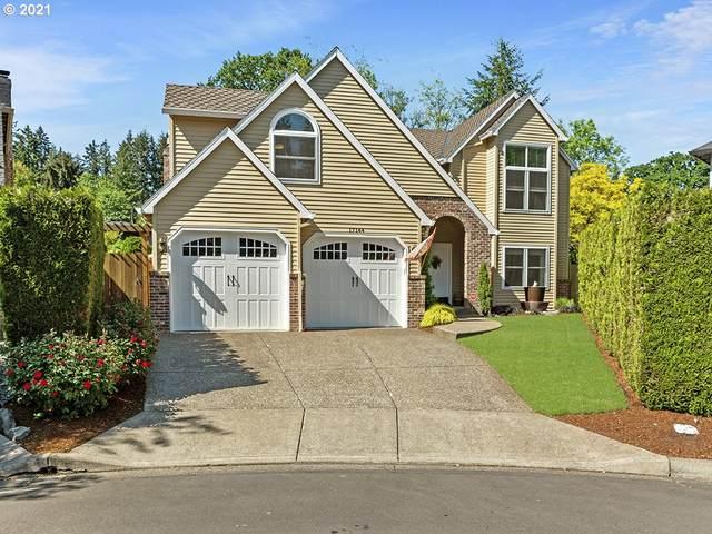 17144 Warren Ct, Lake Oswego, OR 97035 (MLS #21518088) :: Premiere Property Group LLC
