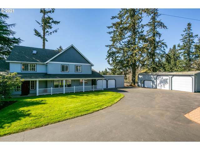 23155 SW Boones Ferry Rd, Tualatin, OR 97062 (MLS #21518149) :: Next Home Realty Connection