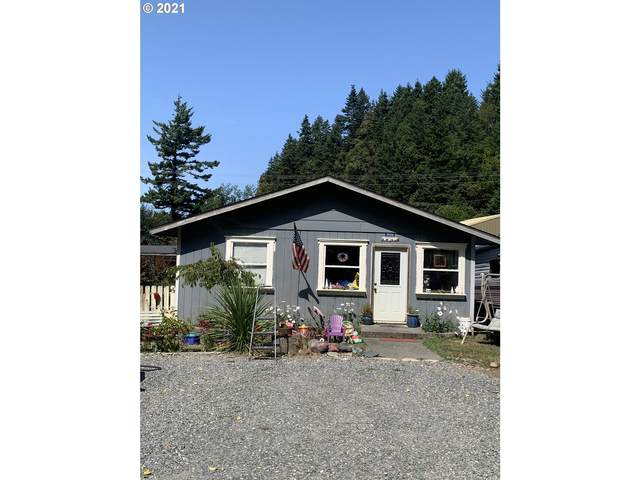 29520 Broadway, Gold Beach, OR 97444 (MLS #21518186) :: McKillion Real Estate Group